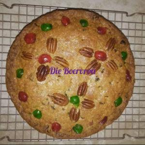 Homemade Cakes - Tuisgemaakte Koeke